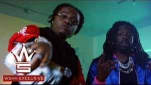 Video: Young Scooter - New Hunnids Feat. Gunna & Yung Bans